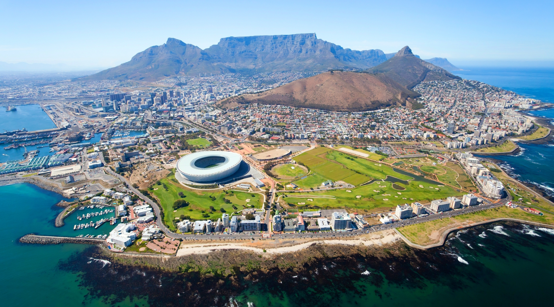 Новый закон: Крипто регулирование ЮАР